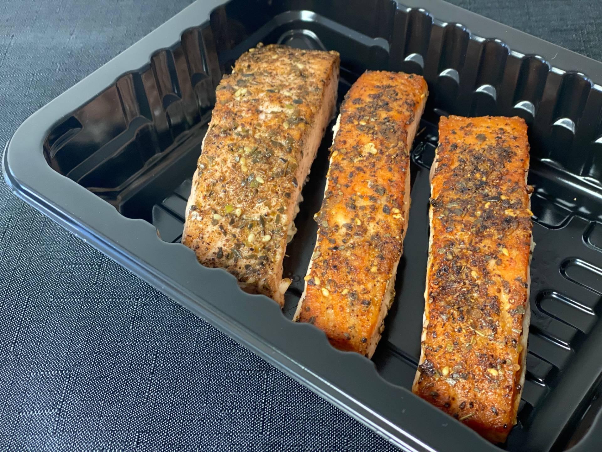 Xtra Salmon