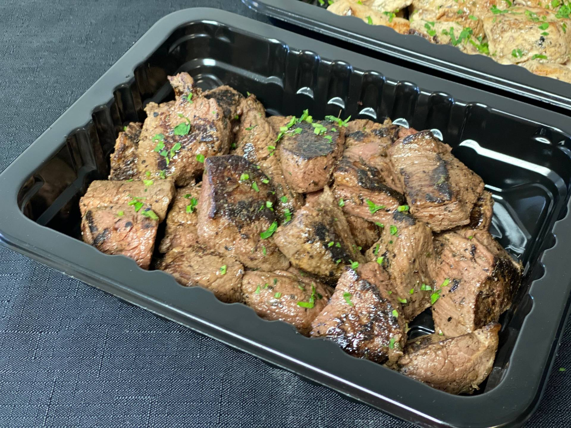 Xtra Grilled Sirloin