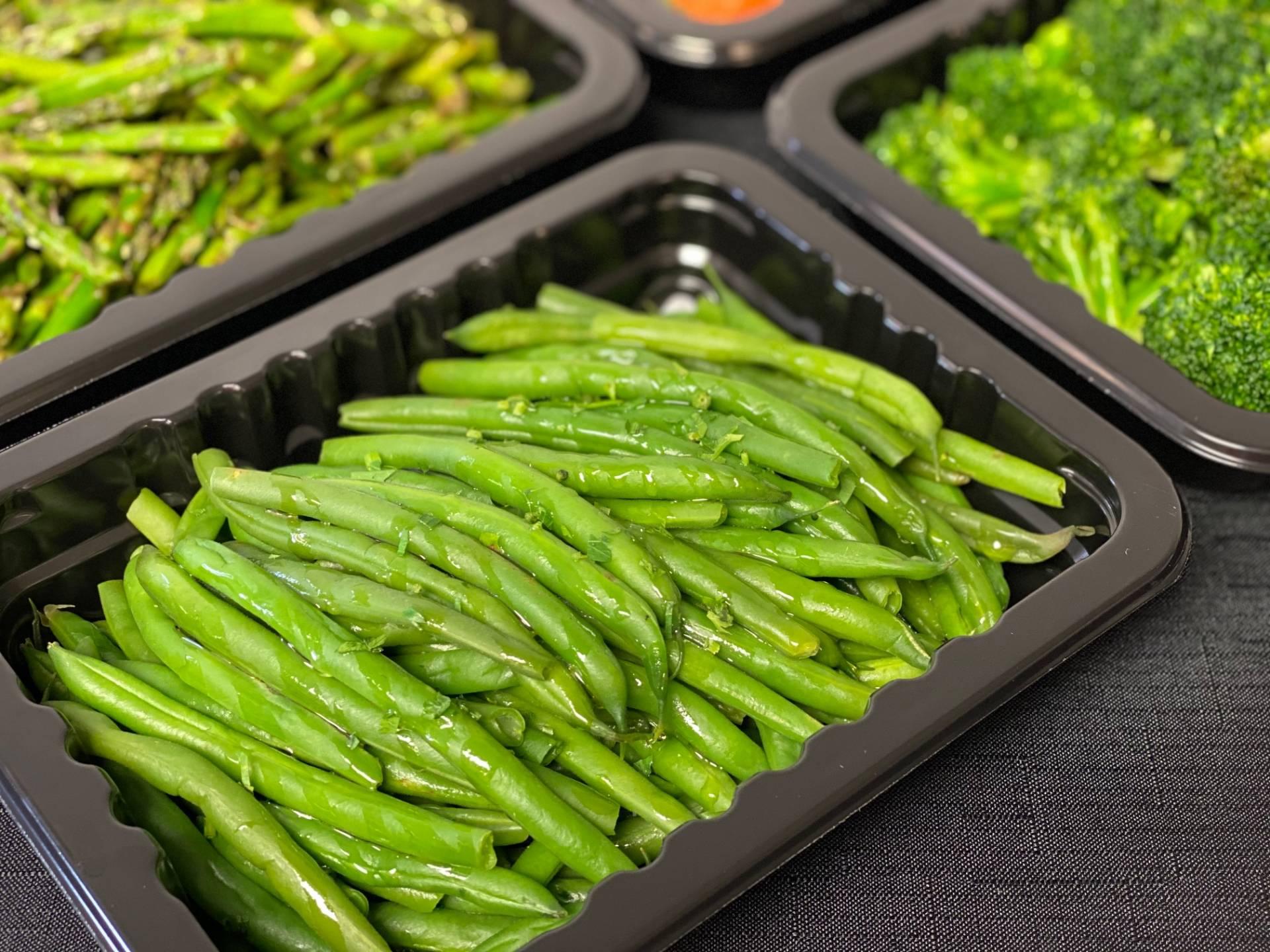 Xtra Green Beans