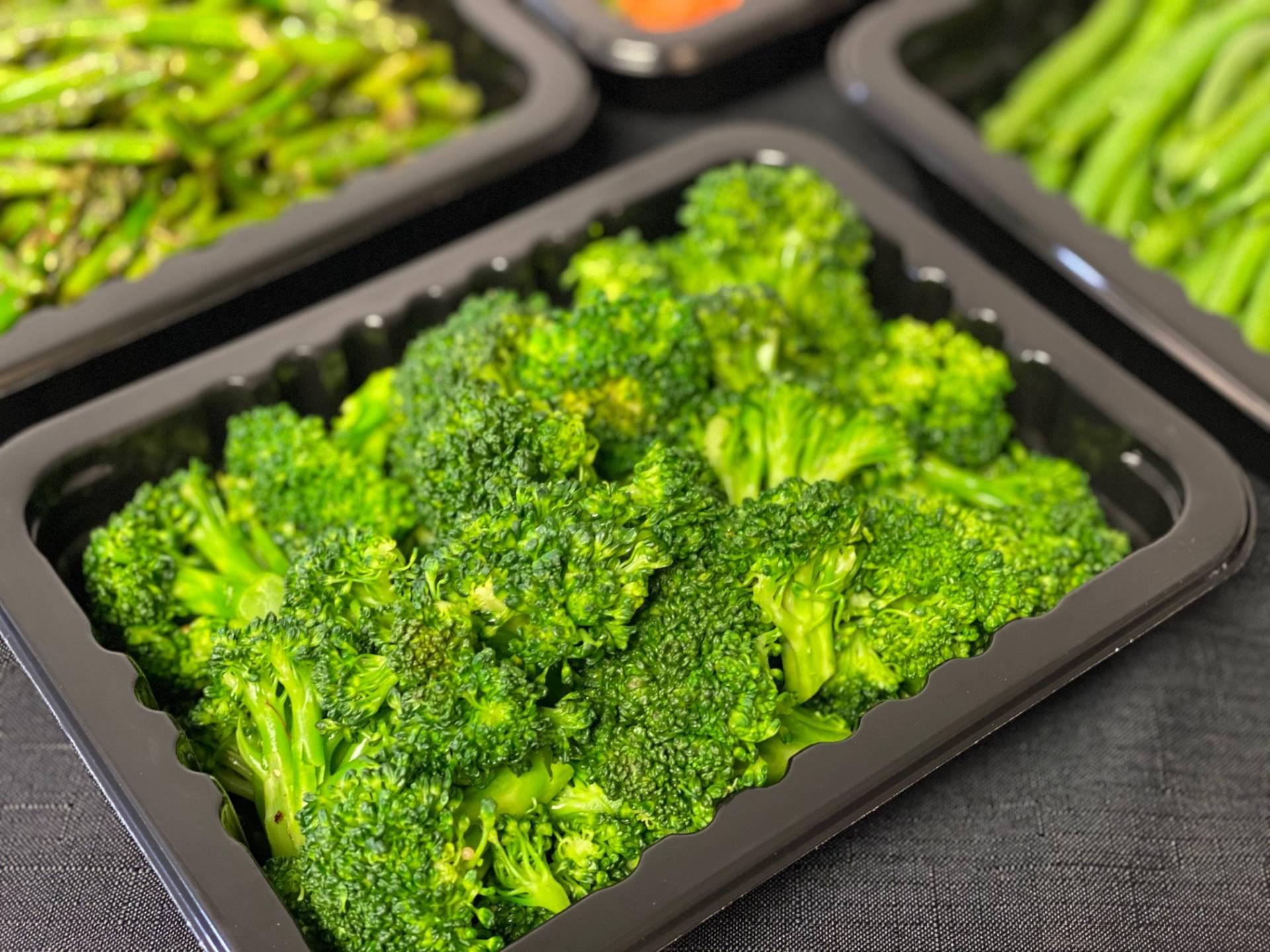 Xtra Broccoli