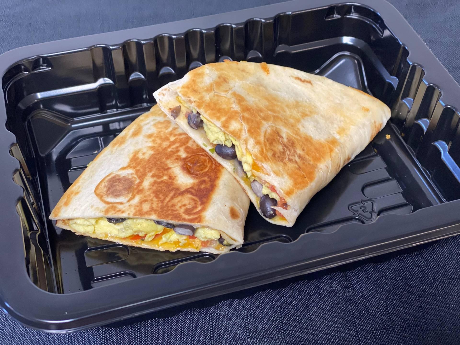 Breakfast Tortilla