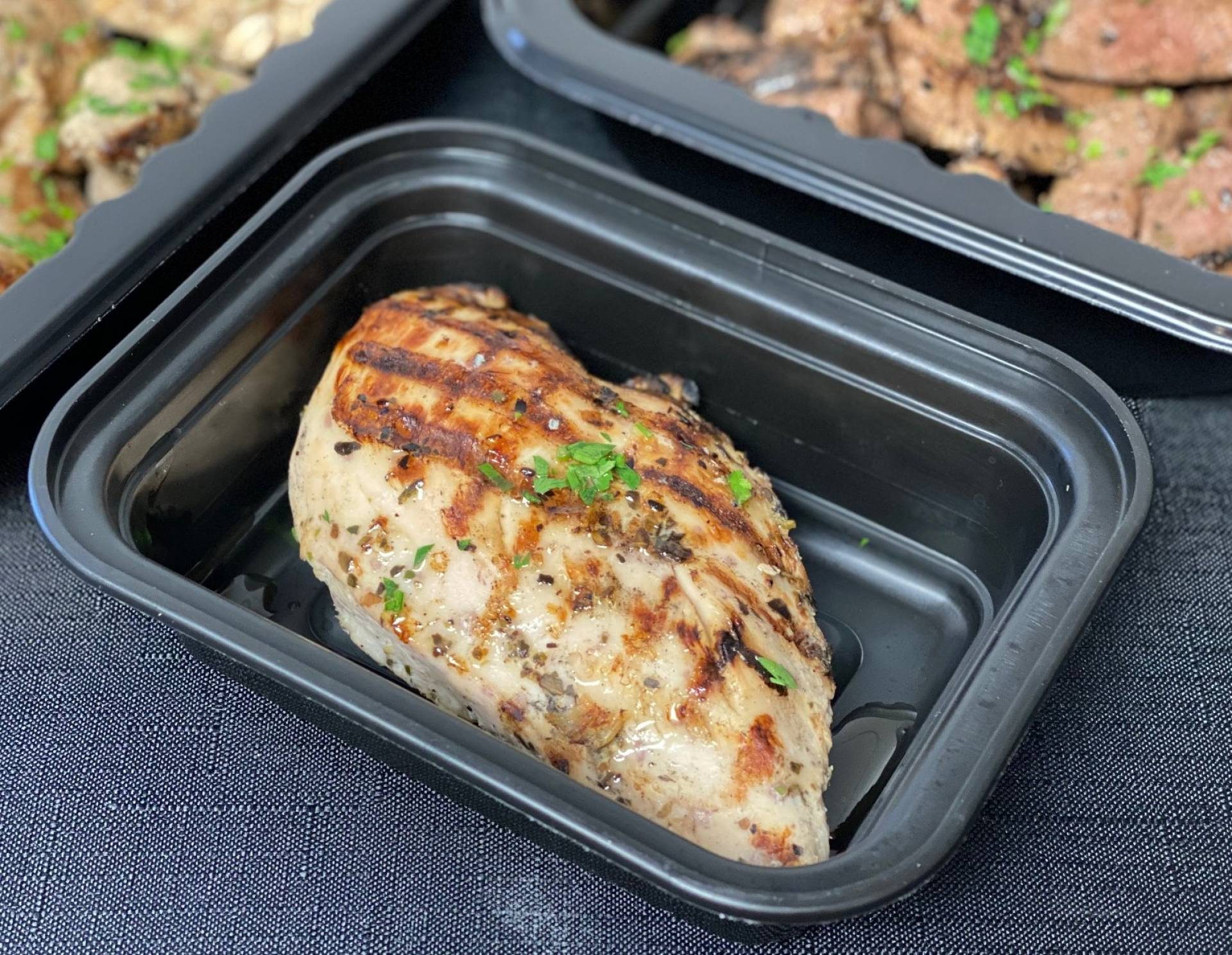 Side of Chicken Breast